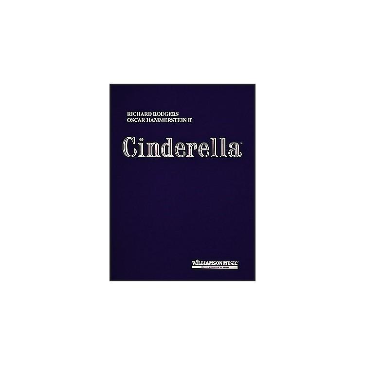 Hal LeonardCinderella Vocal Score