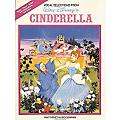 Hal Leonard Cinderella Vocal Selections Piano, Vocal, Guitar Songbook