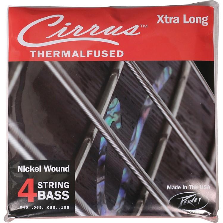 PeaveyCirrus Stainless Steel Strings 4XL