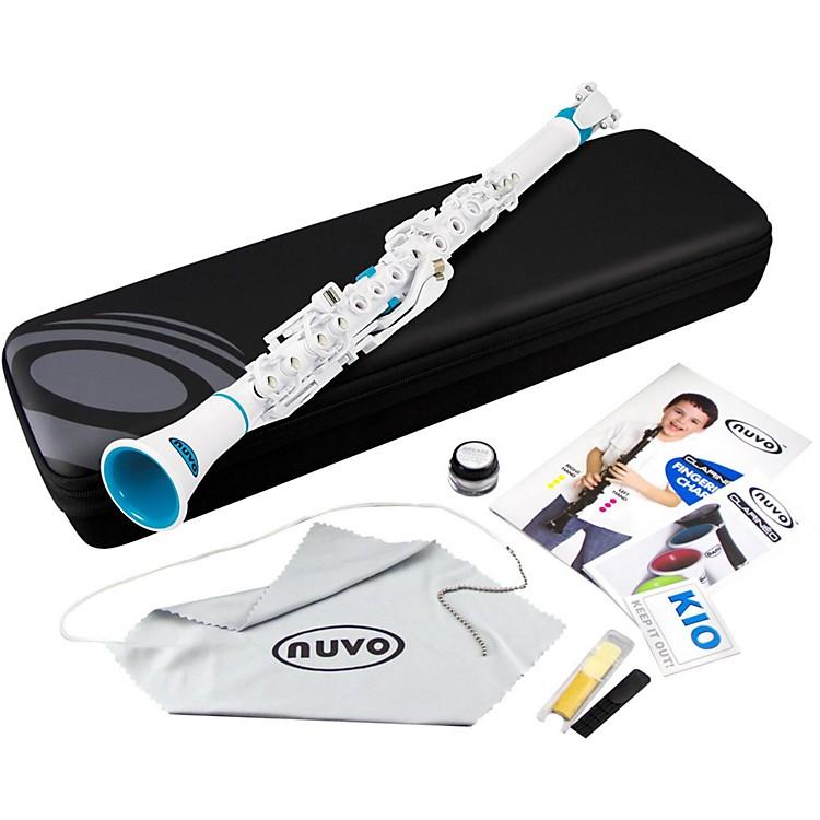 NuvoClarineo Standard KitBlue