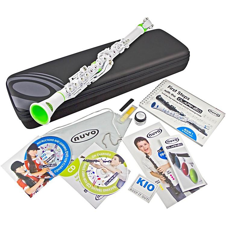 NuvoClarineo Starter KitGreen