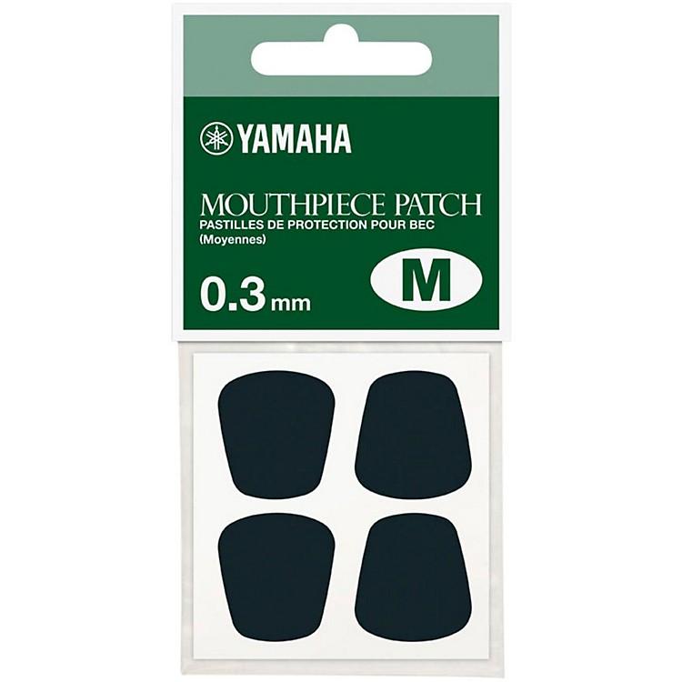 YamahaClarinet/Alto Sax Mouthpiece CushionsMedium Thin