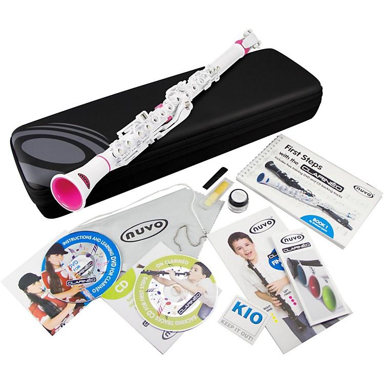 NuvoClarinéo Starter Kit