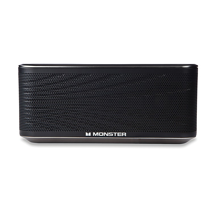 Monster Clarity HD Micro Bluetooth Speaker