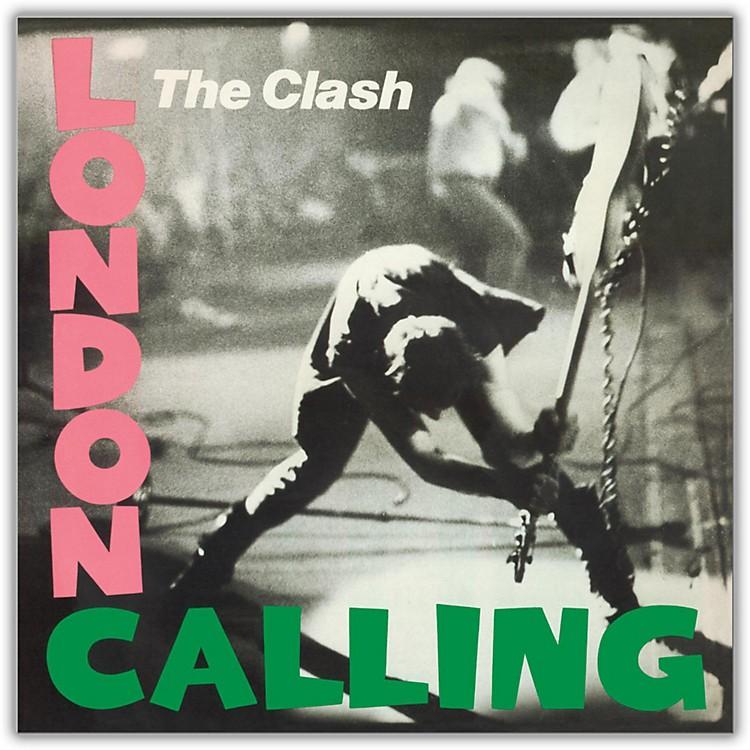 SonyClash - London Calling Vinyl LP