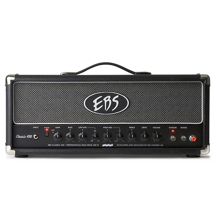 EBSClassic 450 450W Bass Amp Head