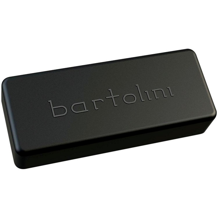 Bartolini Classic Bass Series 4-String BB Soapbar Dual Coil Bridge Pickup