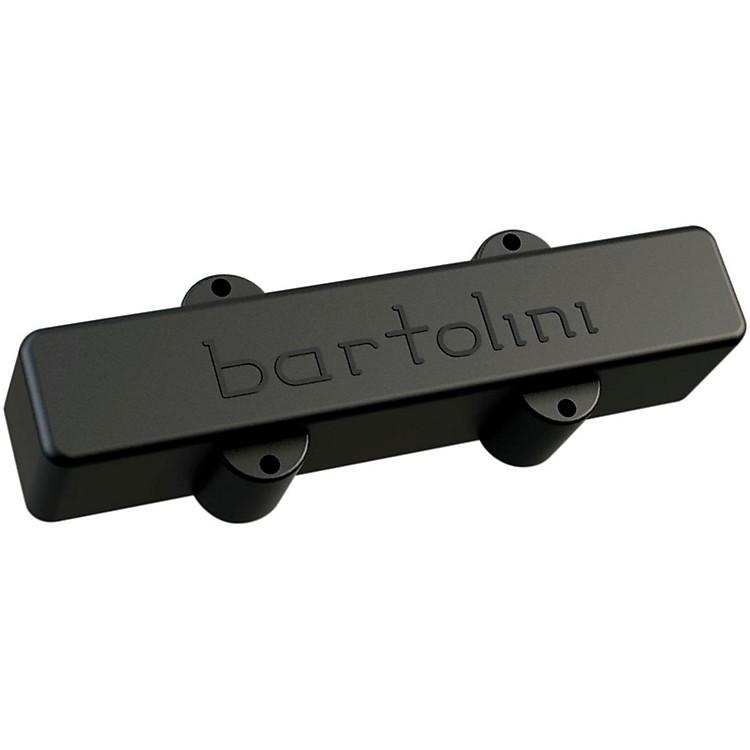 BartoliniClassic Bass Series 4-String J Bass Dual Coil Bright Tone Bridge Pickup Long