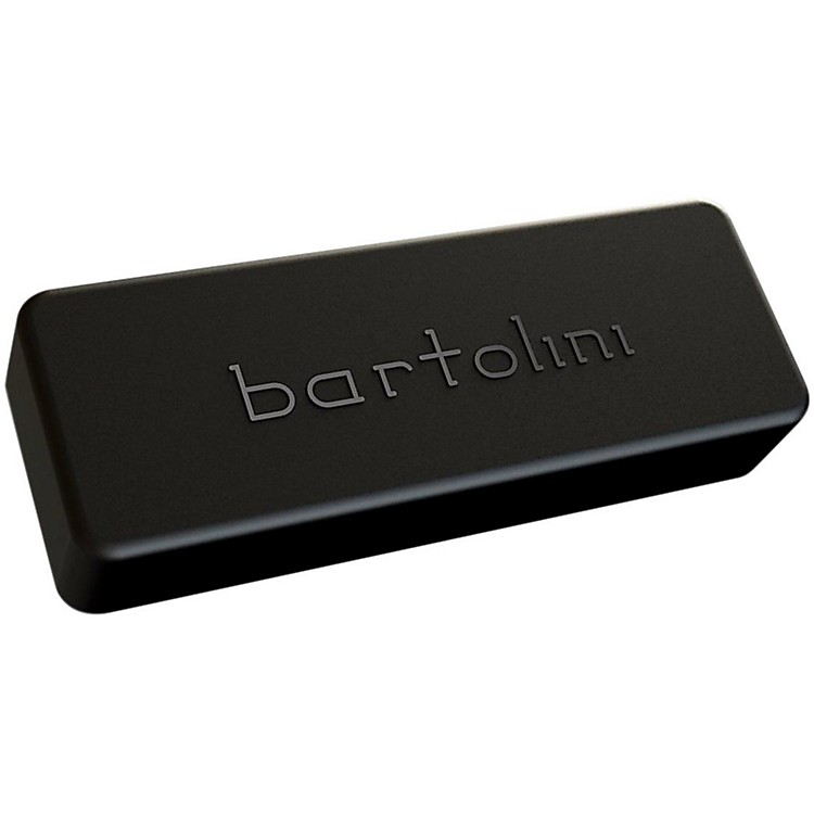 BartoliniClassic Bass Series 5-String BD Soapbar Dual Coil Neck Pickup
