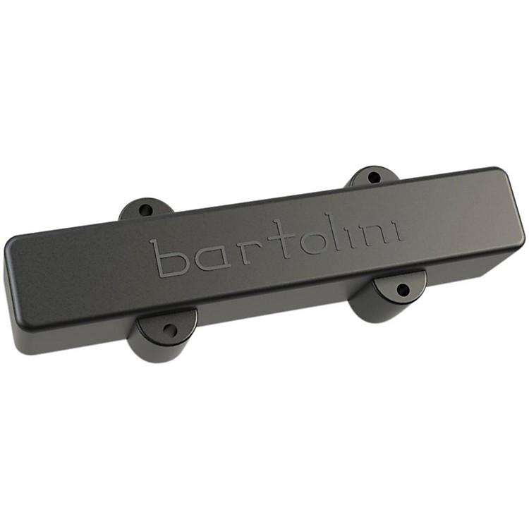 BartoliniClassic Bass Series 5-String J Bass Dual Coil Deep Tone Bridge Pickup Long