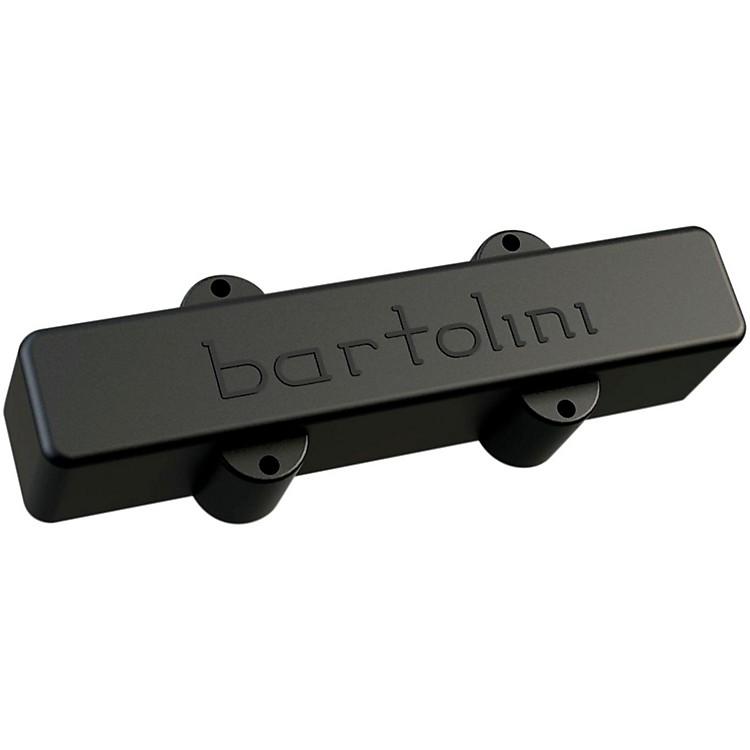 BartoliniClassic Bass Series 5-String J Bass Dual Coil  Neck Pickup Long