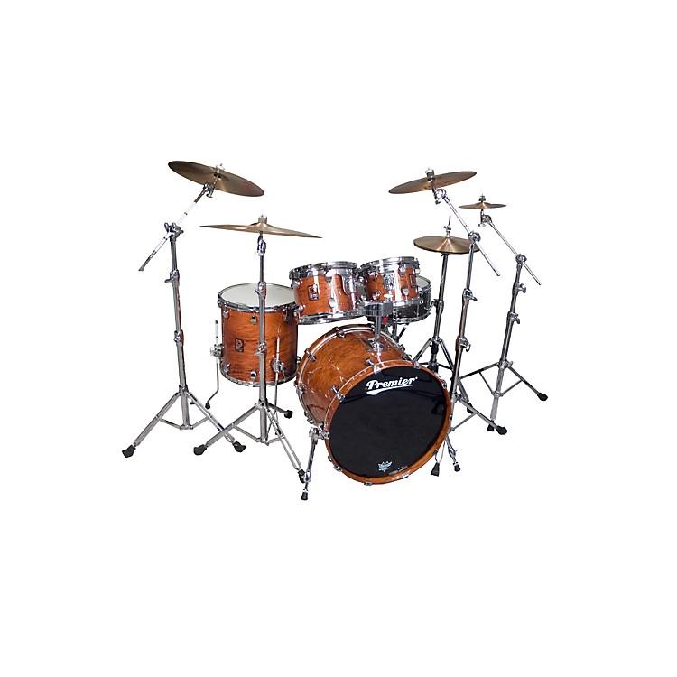 PremierClassic Bubinga Modern Rock 22 5-Piece Shell Pack