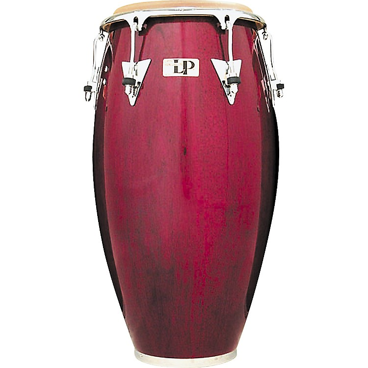LP Classic Conga Red 11.75 Inch