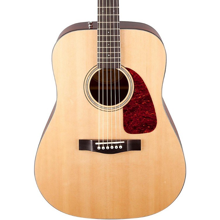 Fender classic design series cd 140s dreadnought acoustic for Acoustic guitar decoration