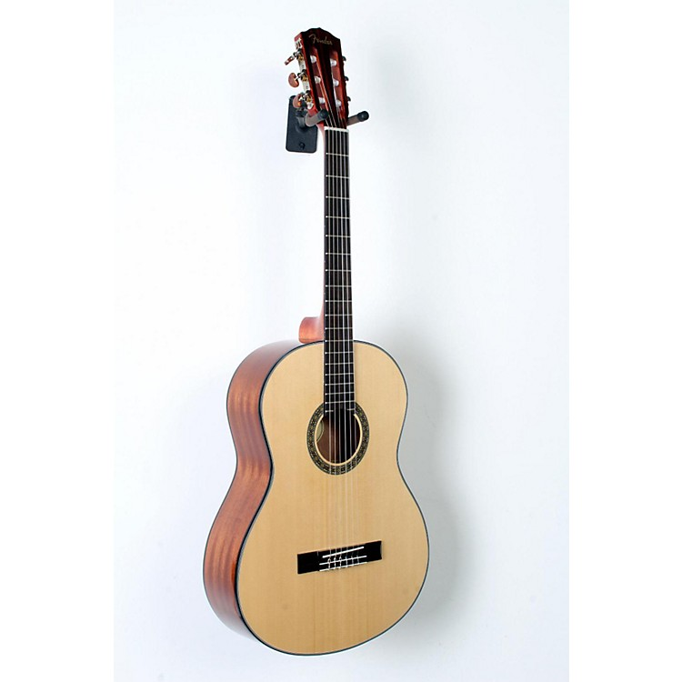 Fender Classic Design Series CN-90 Clasical Acoustic Guitar Natural 888365771267