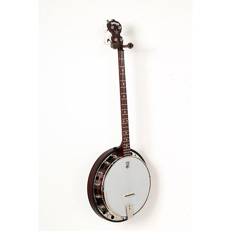 Deering Classic Goodtime 2 Plectrum Banjo Regular 888365852164