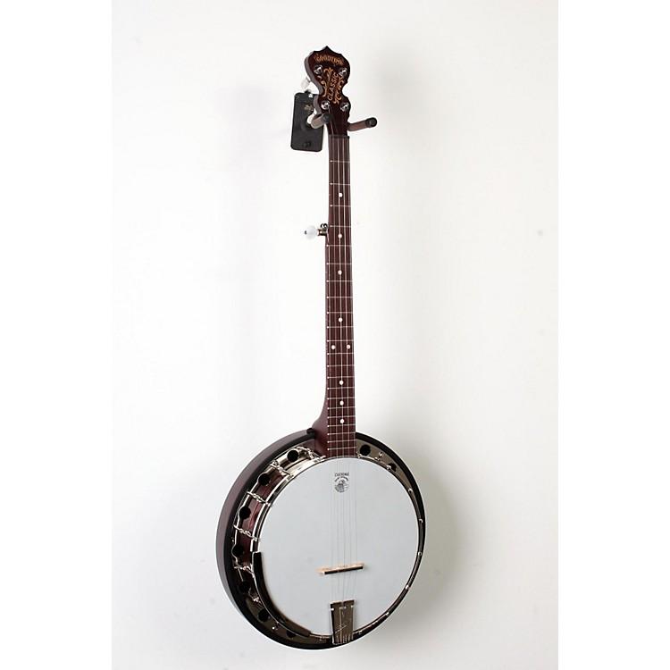 DeeringClassic Goodtime Two 5-String Resonator BanjoRegular888365852225