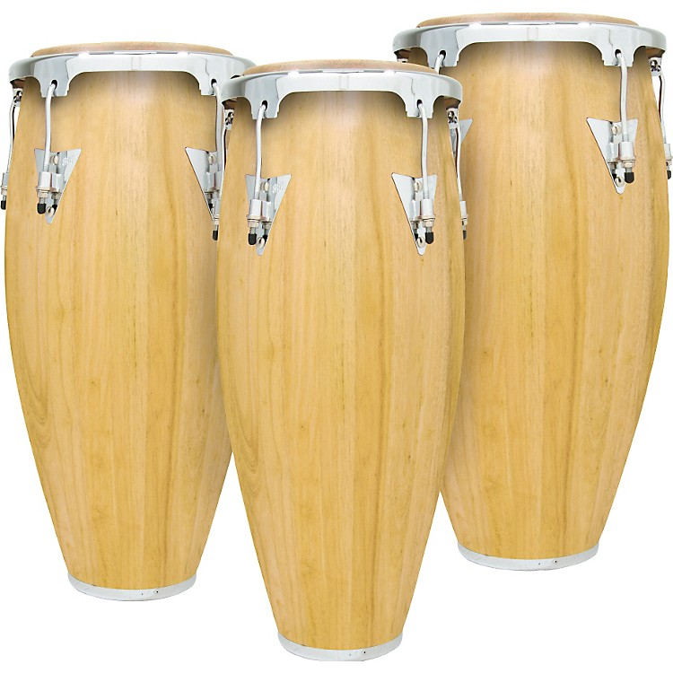 LP Classic II 3-Piece Conga Set