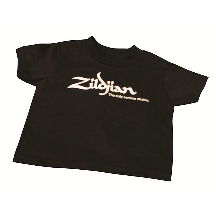 ZildjianClassic Kids T-Shirt(Size 7) Extra Large