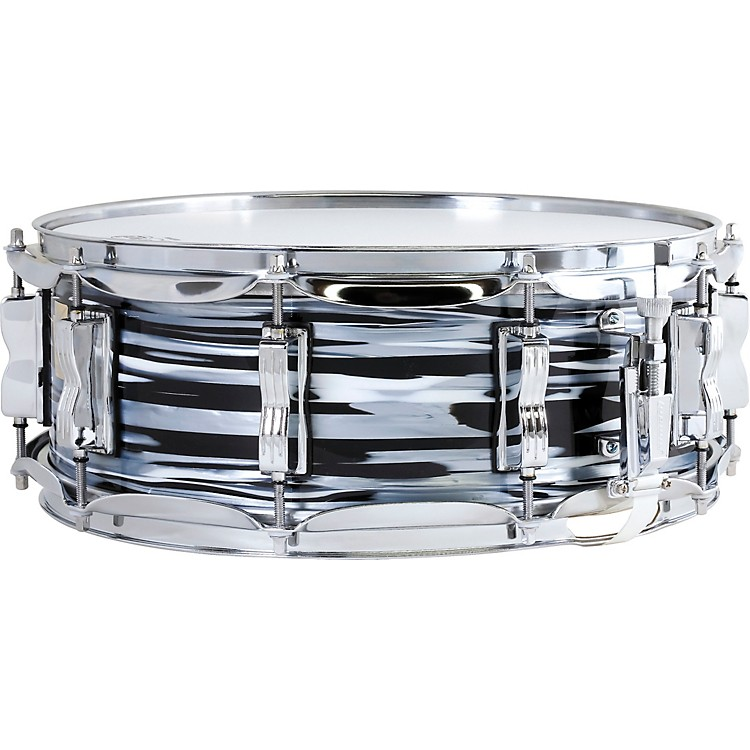 Ludwig Classic Maple Snare Black Oyster Pearl 14X5 Inches