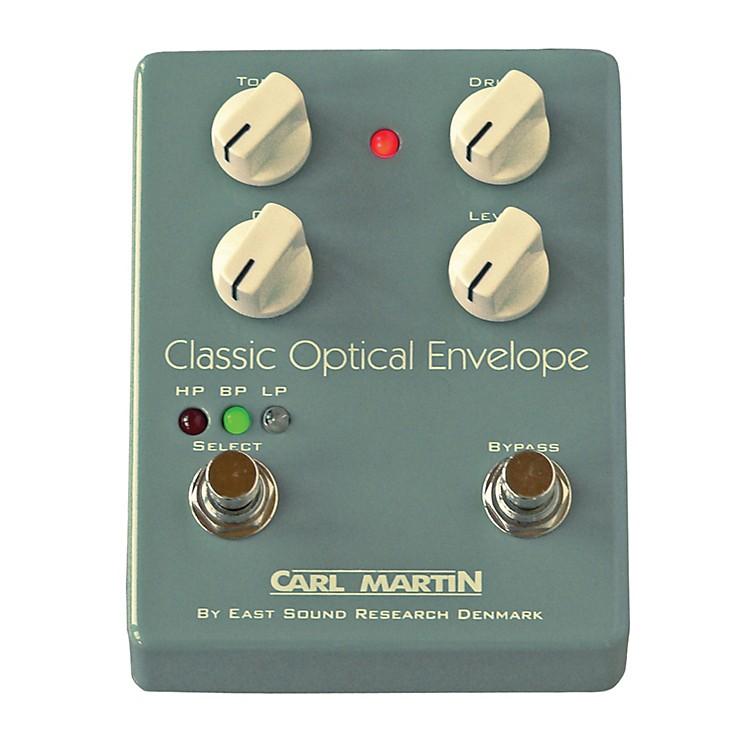 Carl MartinClassic Optical Envelope Guitar Effects Pedal