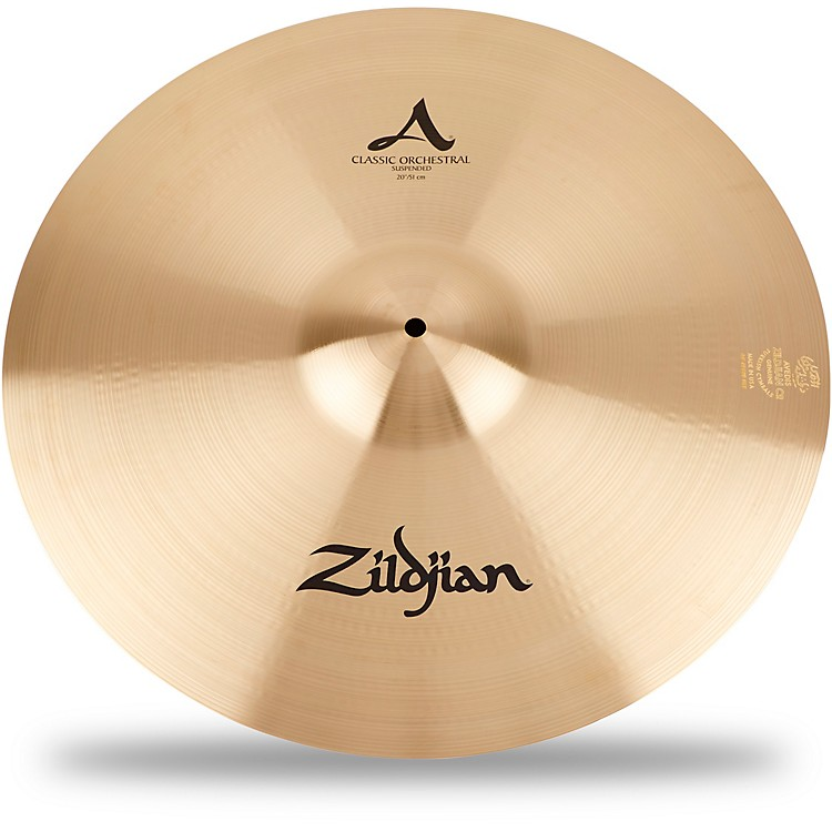 ZildjianClassic Orchestral Selection Suspended Cymbal