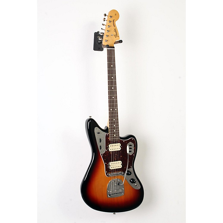 Fender Classic Player Jaguar Special HH Electric Guitar 3-Color Sunburst 888365903941