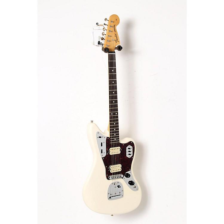 FenderClassic Player Jaguar Special HH Electric GuitarOlympic White888365898674