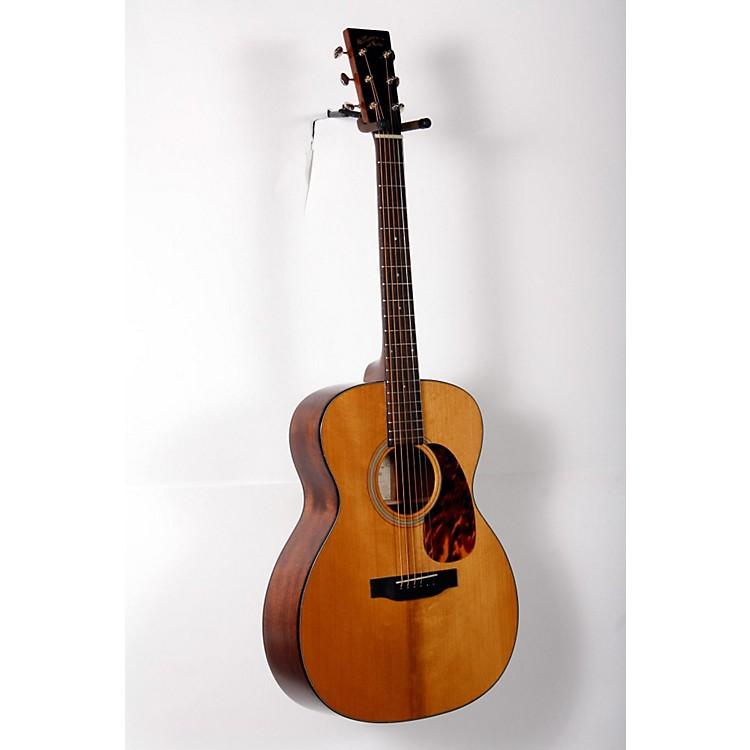 Recording KingClassic Series 000 Torrefied Adirondack Spruce Top Acoustic GuitarNatural888365894720