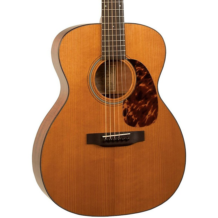 Recording King Classic Series 000 Torrefied Adirondack Spruce Top Acoustic Guitar Natural