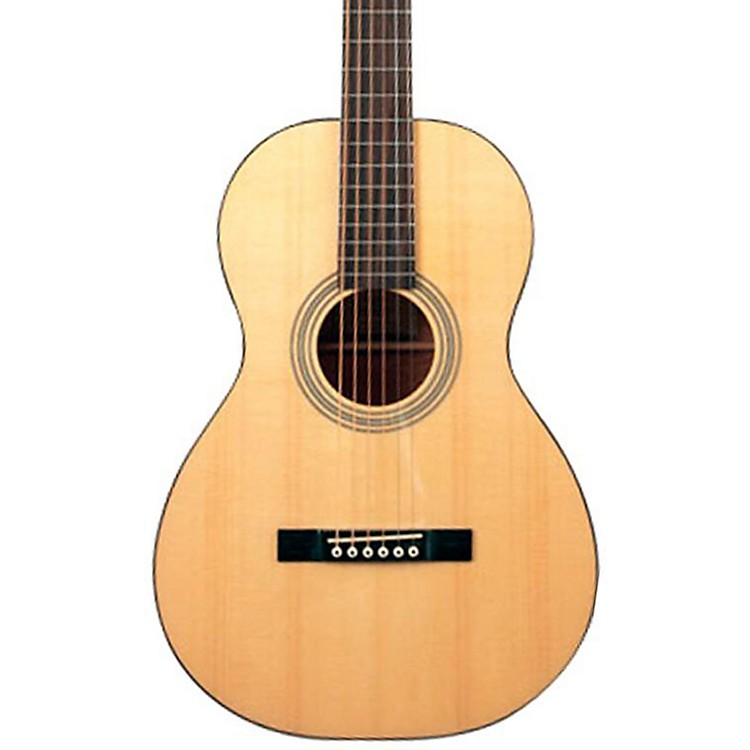 Recording KingClassic Series 12 Fret O-Style Acoustic GuitarNatural