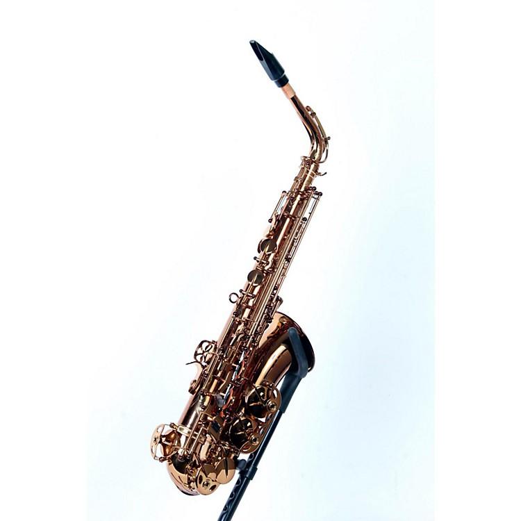 MACSAXClassic Series Alto SaxophoneDark Gold Lacquer888365719658