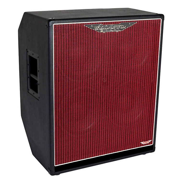 Ashdown Classic Series CL-414H Bass Cab