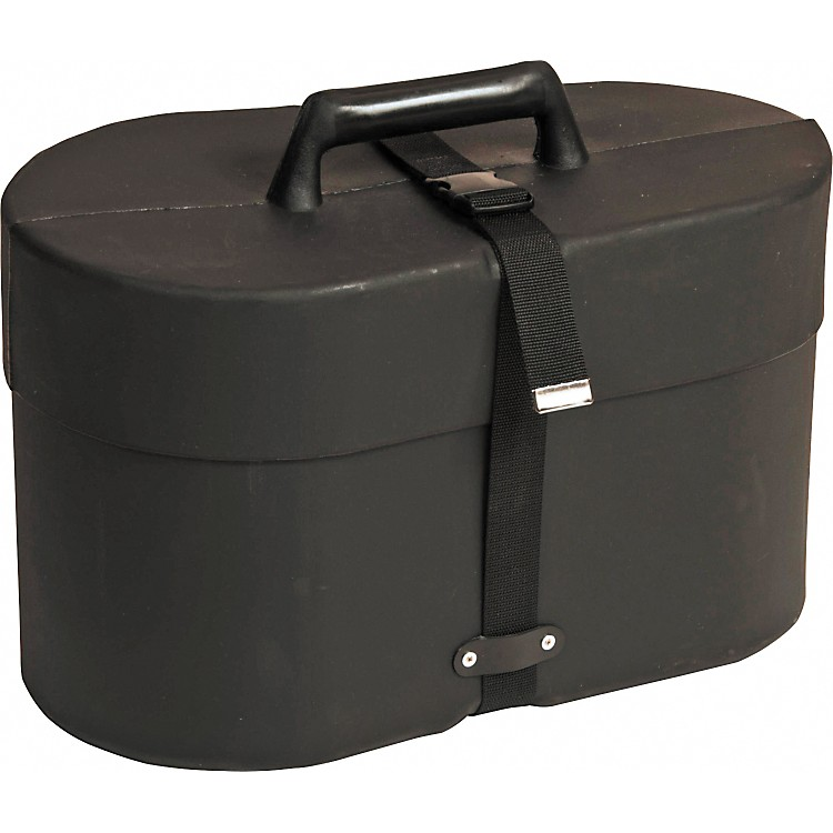 Protechtor Cases Classic Series Deluxe Bongo Case Black