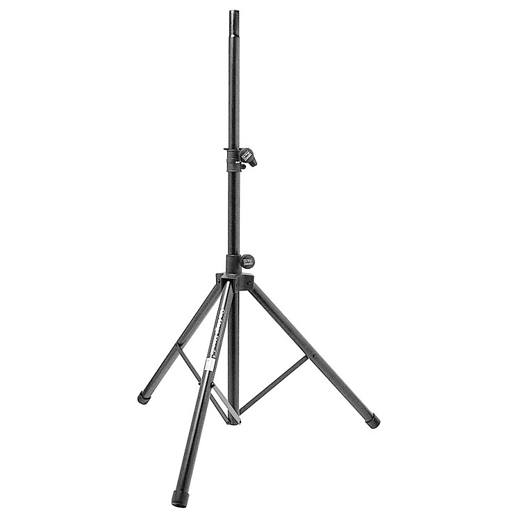 On-Stage Stands Classic Speaker Stand Black