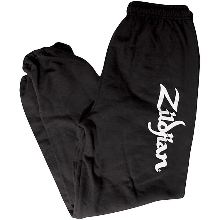 ZildjianClassic Sweatpants, Black