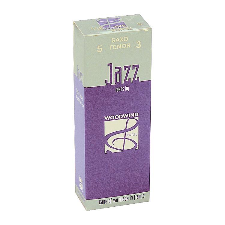Woodwind ParisClassic Tenor Saxophone ReedsStrength 2