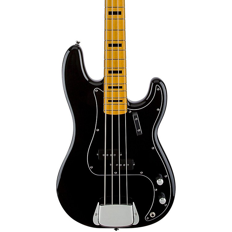 Squier Classic Vibe '70s Precision Bass Black
