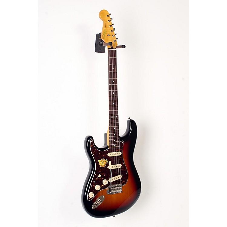 SquierClassic Vibe Left-Handed '60s Stratocaster Electric Guitar3-Color Sunburst888365908588