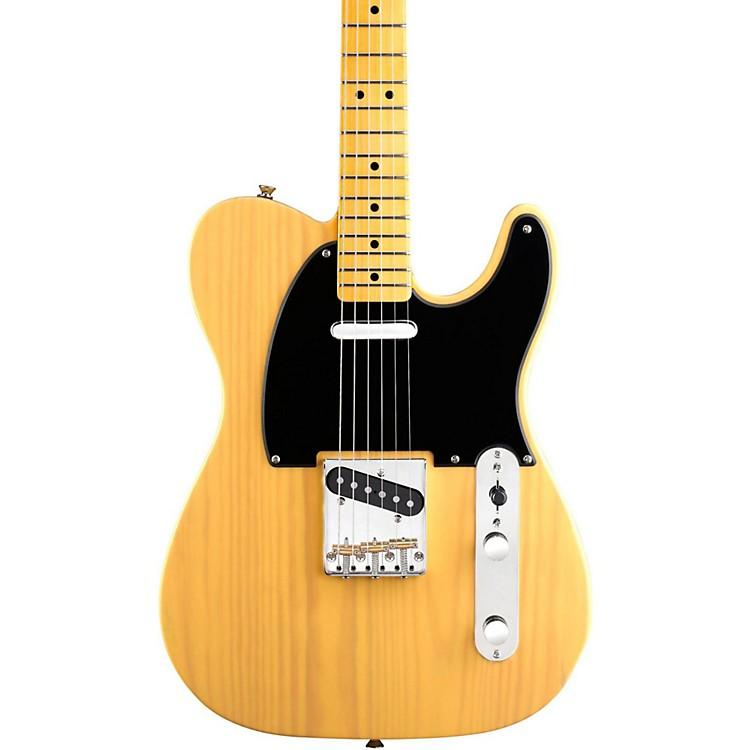 SquierClassic Vibe Telecaster '50s Electric GuitarButterscotch Blonde