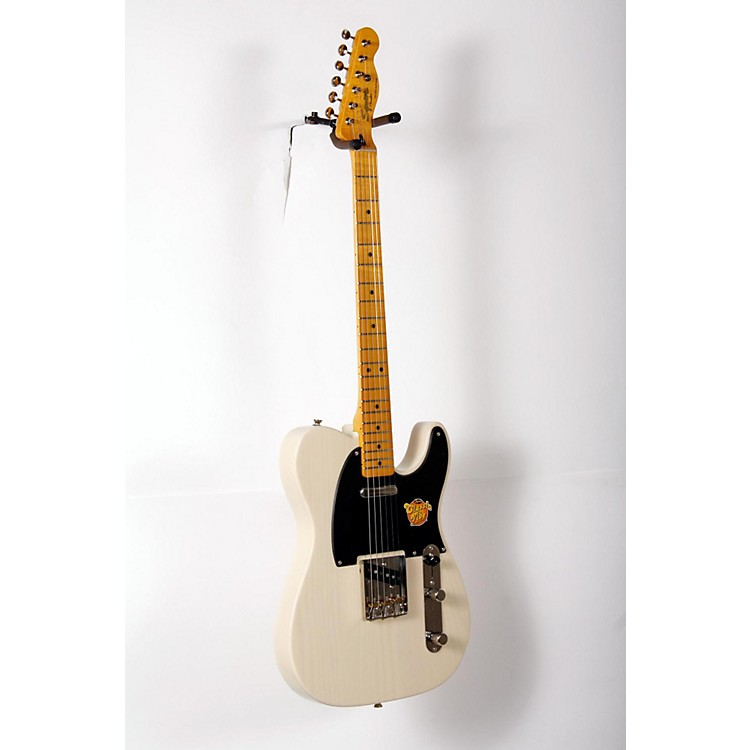 SquierClassic Vibe Telecaster '50s Electric GuitarVintage Blonde888365906553