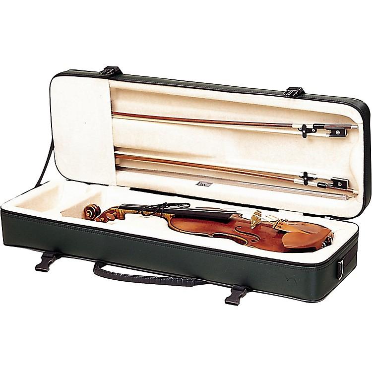 BamClassic Violin Case4/4 Black