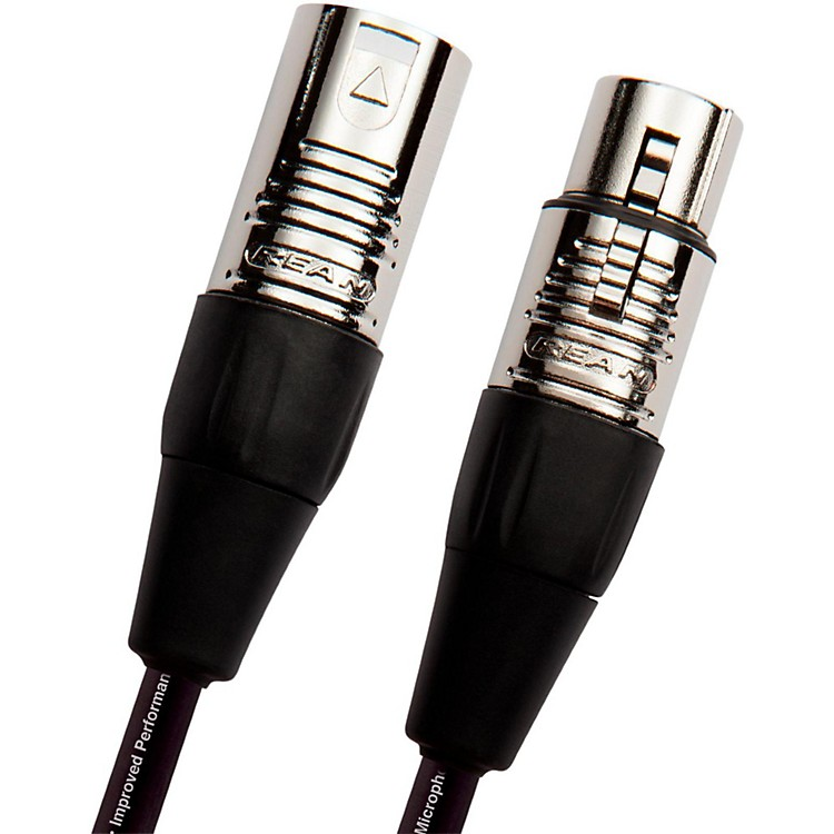 Monster Cable Classic XLR Microphone Cable 10 ft.