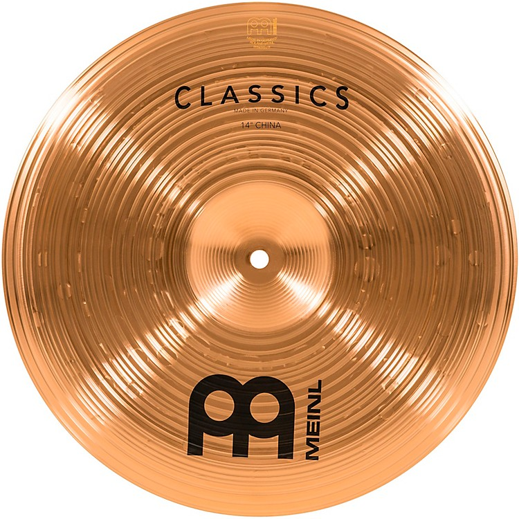 MeinlClassics China Cymbal14 in.