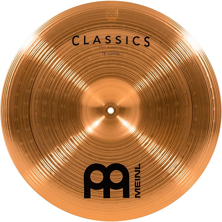 Meinl Classics China Cymbal 18 in.