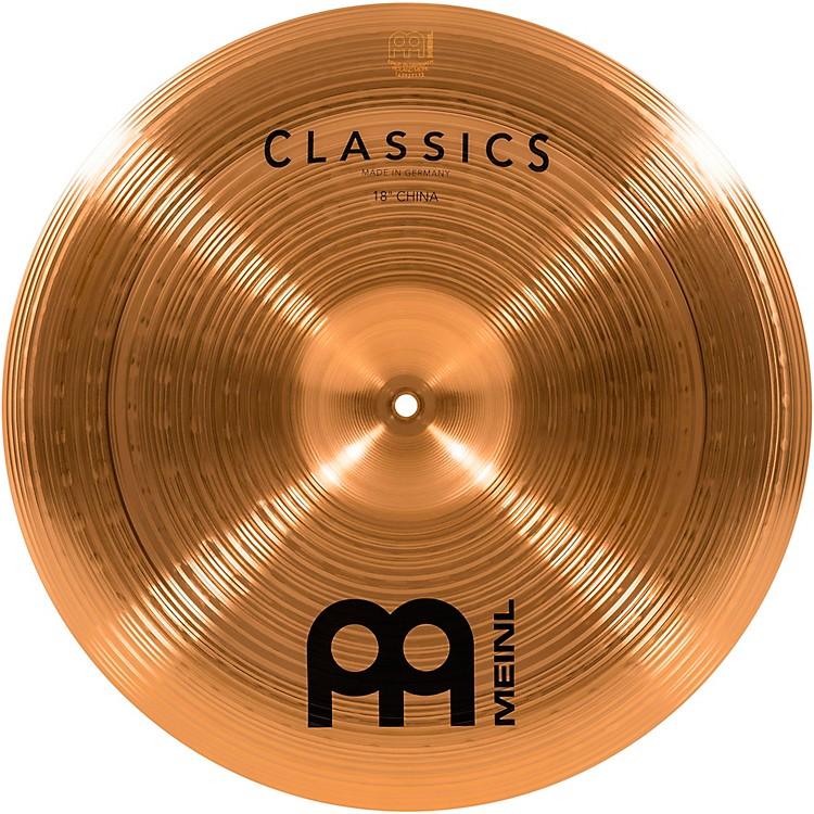 MeinlClassics China Cymbal