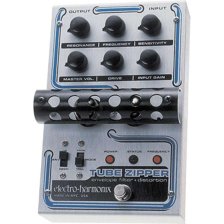 Electro-HarmonixClassics Tube Zipper Distortion Guitar Effects Pedal