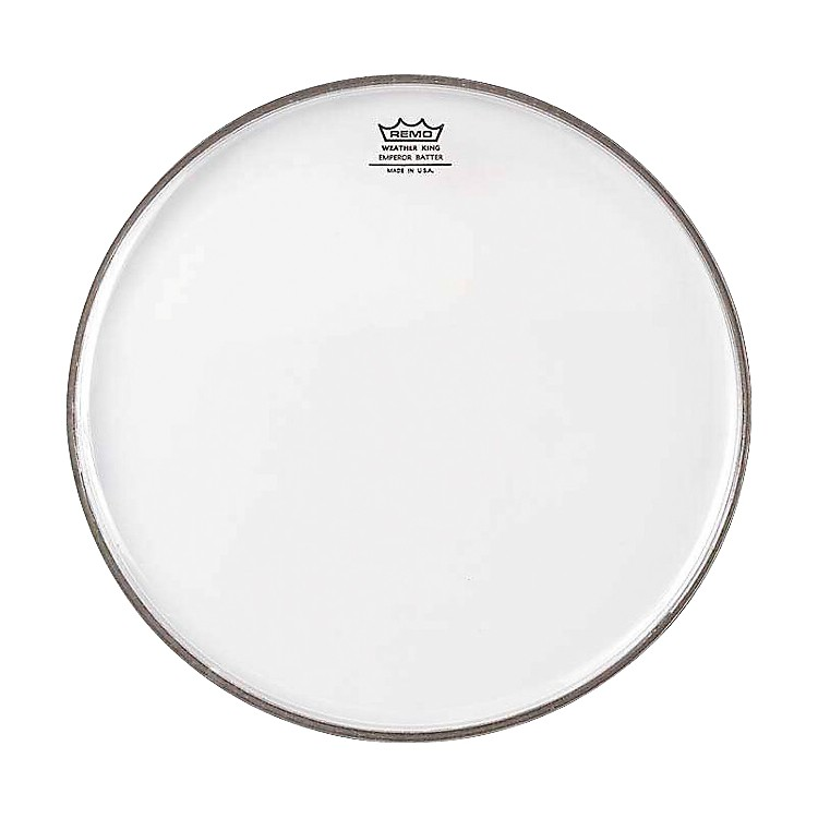 RemoClear Emperor Batter Drumhead13 in.