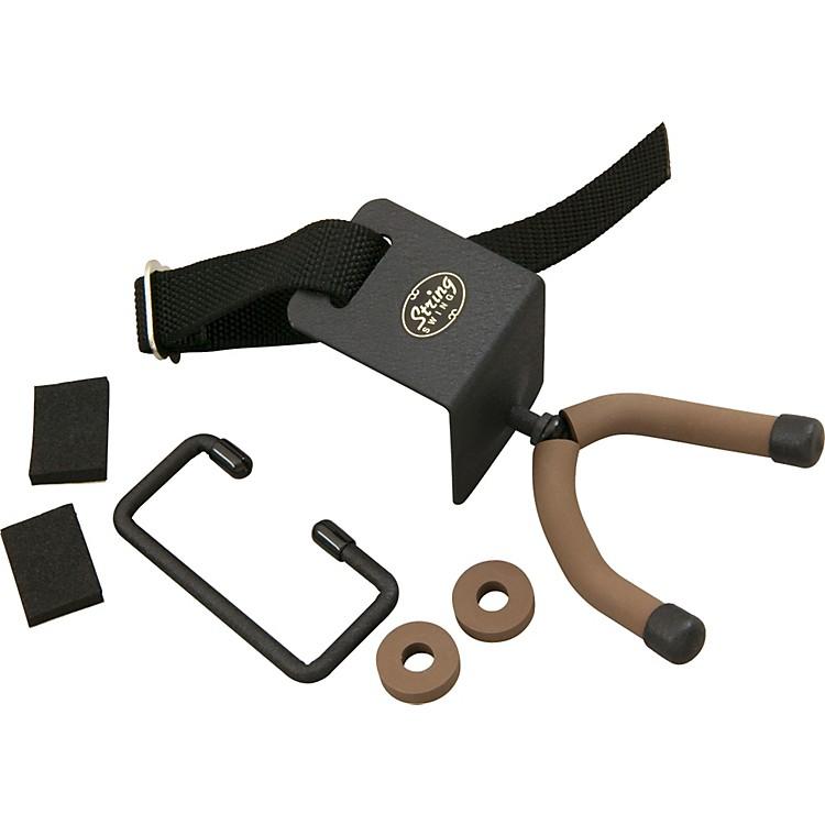 String SwingClip On Guitar Amp HangerSuitcase Handle