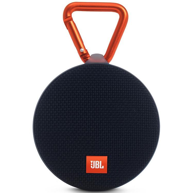 JBLClip2 Waterproof Bluetooth Wireless SpeakerBlack
